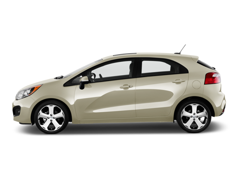 Slide 1 of 24: 2013 Kia Rio 5-Door