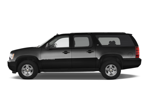 Slide 1 of 18: 2012 Chevrolet Suburban