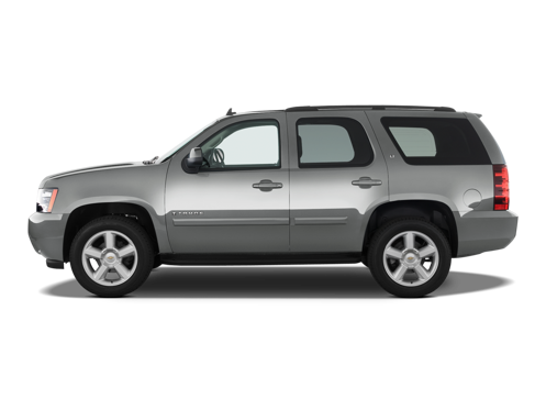 Slide 1 of 18: 2011 Chevrolet Tahoe
