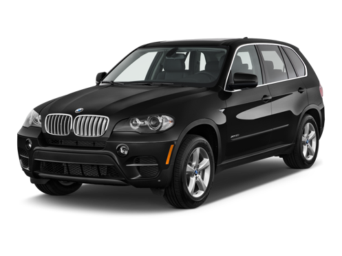 Slide 1 of 22: 2011 BMW X5