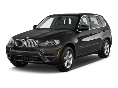 Slide 2 of 22: 2011 BMW X5
