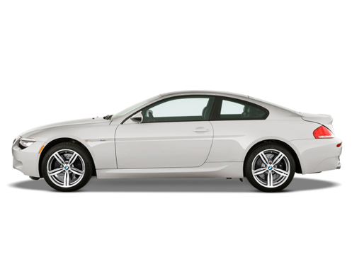 Slide 1 of 28: 2009 BMW 6 Series