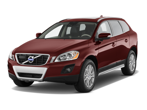 Slide 1 of 15: 2010 Volvo XC60