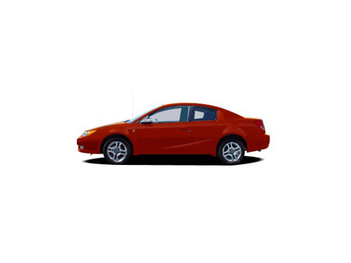 Slide 1 of 5: 2005 Saturn ION