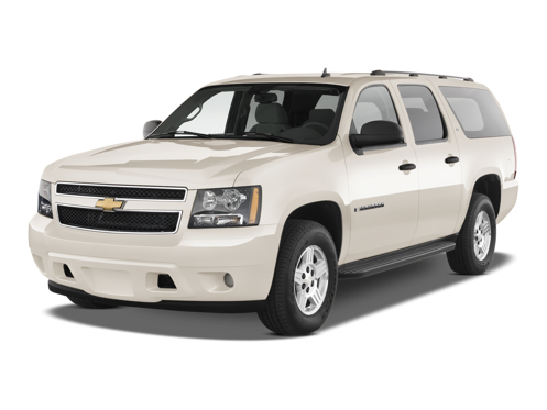 Slide 1 of 17: 2011 Chevrolet Suburban