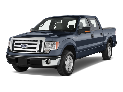 Slide 1 of 36: 2010 Ford F-150