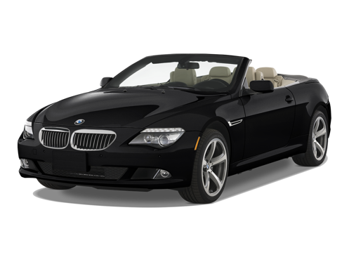 Slide 1 of 32: 2010 BMW 6 Series