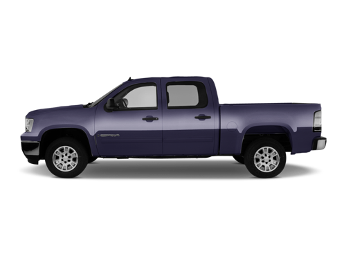 Slide 1 of 28: 2008 GMC Sierra 1500