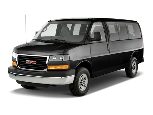 Slide 1 of 22: 2014 GMC Savana
