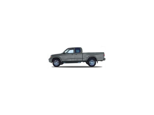 Slide 1 of 8: 2003 Toyota Tundra