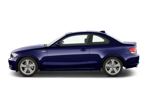 Slide 1 of 33: 2008 BMW 1 Series