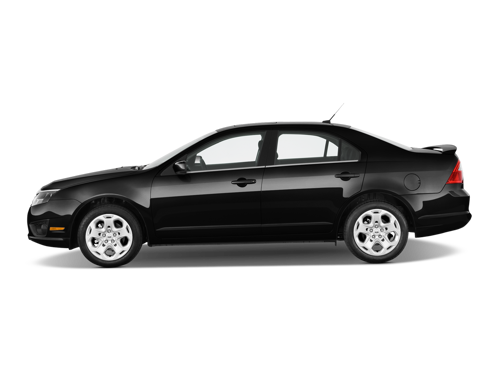 Slide 1 of 14: 2012 Ford Fusion