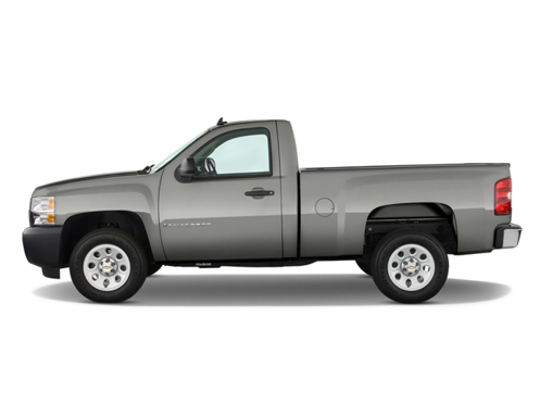 Slide 1 of 28: 2009 Chevrolet Silverado 1500