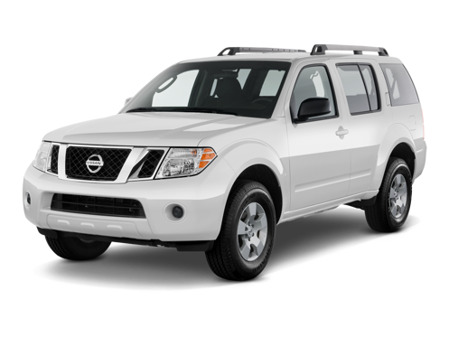 Slide 1 of 12: 2010 Nissan Pathfinder