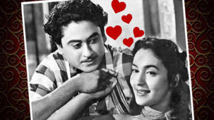 Love Story Of Kishore Kumar And Madhubala