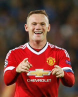 Rooney delighted to be back in the goals