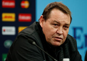 Steve Hansen believes Saturday's World Cup final against Australia has the potential to buck a recent trend.