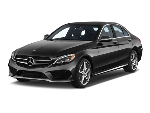 Slide 1 of 22: 2016 Mercedes-Benz C-Class