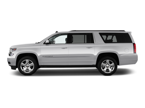 Slide 1 of 15: 2016 Chevrolet Suburban