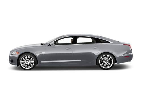 Slide 2 of 20: 2015 Jaguar XJ
