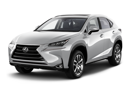 Slide 1 of 16: 2015 Lexus NX