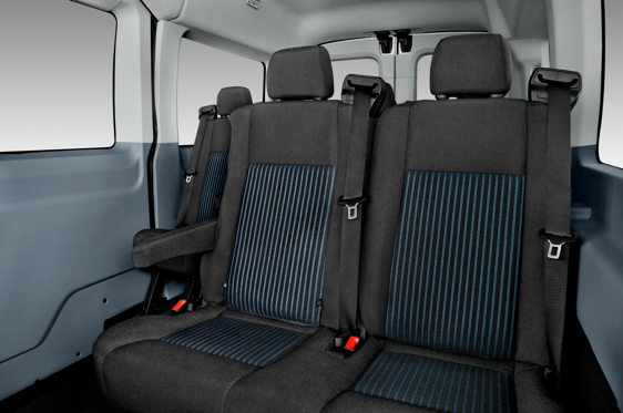 Slide 1 of 25: 2015 Ford Transit