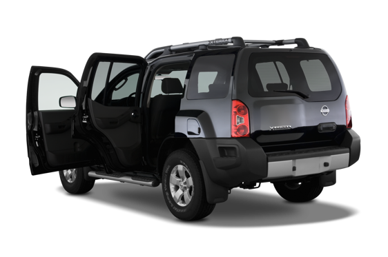 Slide 1 of 25: 2015 Nissan Xterra