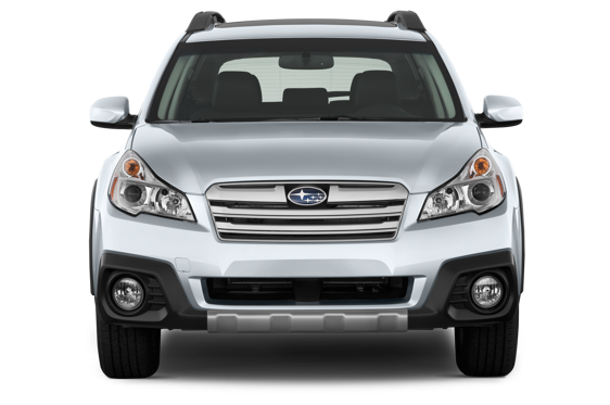 Slide 1 of 25: 2013 Subaru Outback