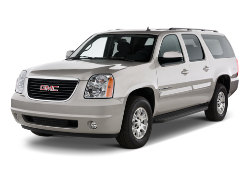 Slide 1 of 14: 2012 GMC Yukon XL