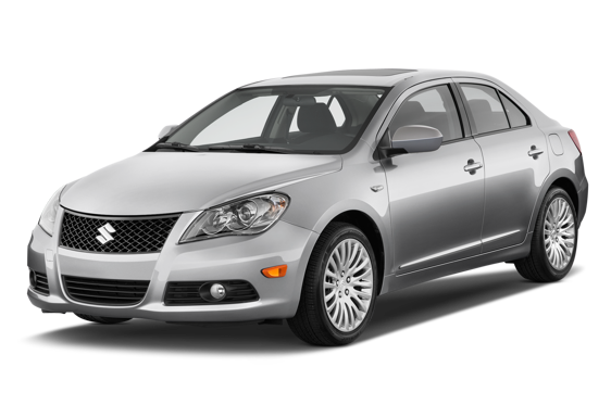 Slide 1 of 14: 2013 Suzuki Kizashi