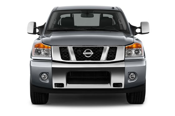 Slide 1 of 25: 2015 Nissan Titan
