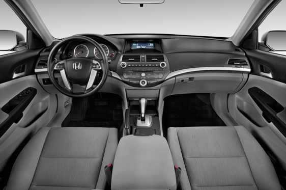 Slide 1 of 11: 2012 Honda Accord Sedan