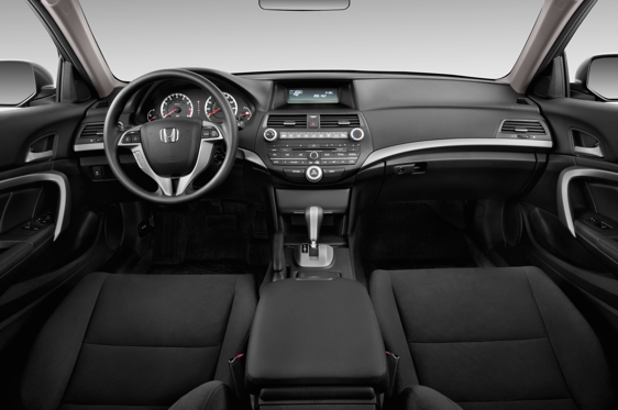 Slide 1 of 11: 2012 Honda Accord Coupe