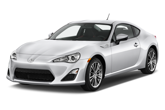 Slide 1 of 14: 2014 Scion FR-S