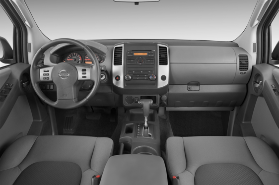 Slide 1 of 11: 2015 Nissan Xterra