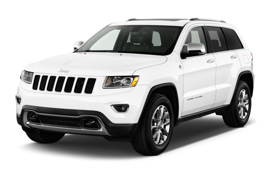 Slide 1 of 14: 2014 Jeep Grand Cherokee