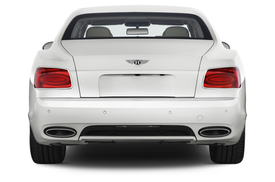 Slide 1 of 25: 2012 Bentley Continental Flying Spur