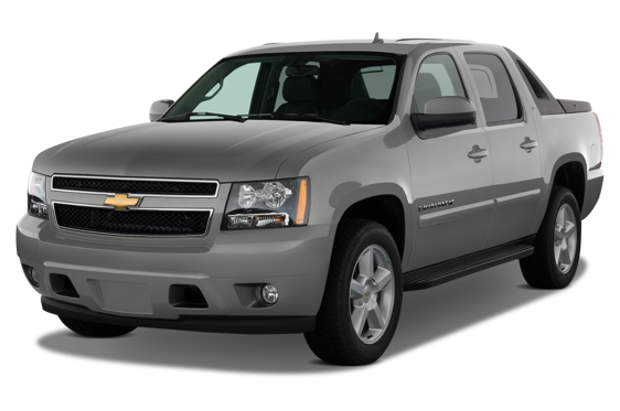 Slide 1 of 14: 2013 Chevrolet Avalanche