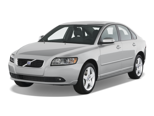 Slide 1 of 14: 2009 Volvo S40