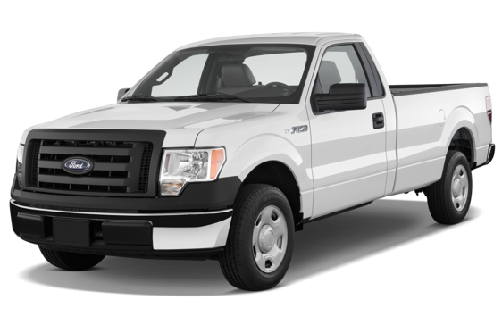 Slide 1 of 14: 2011 Ford F-150