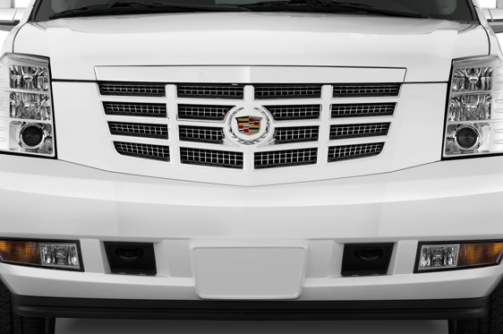 Slide 1 of 24: 2013 Cadillac Escalade