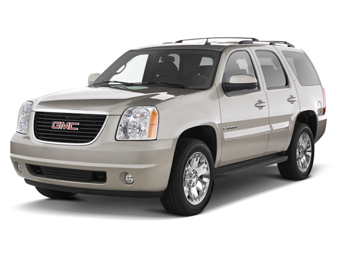Slide 1 of 14: 2012 GMC Yukon