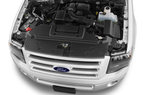 Slide 1 of 25: 2011 Ford Expedition