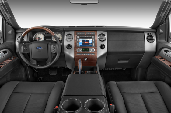 Slide 1 of 11: 2011 Ford Expedition