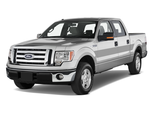 Slide 1 of 14: 2009 Ford F-150