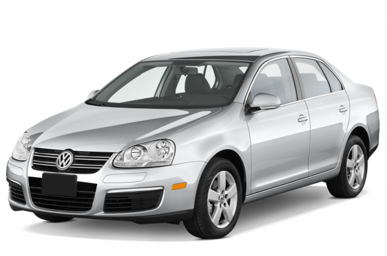 Slide 1 of 14: 2010 Volkswagen Jetta Sedan