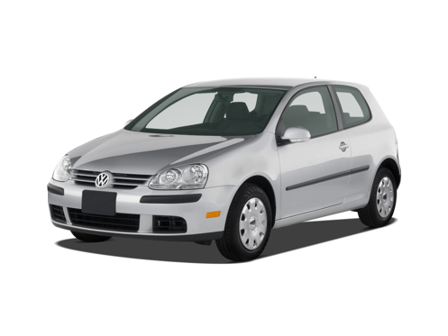 Slide 1 of 14: 2009 Volkswagen Rabbit