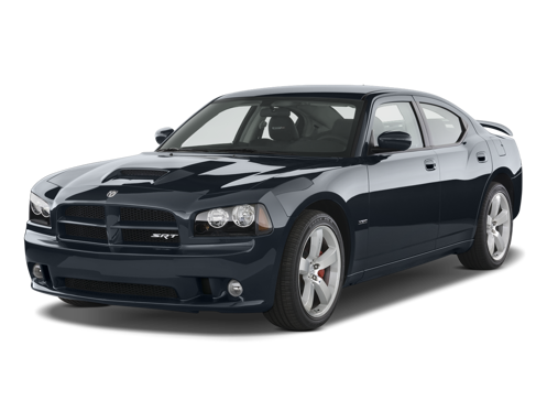 Slide 1 of 14: 2010 Dodge Charger