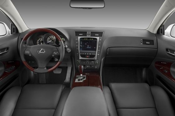 Slide 1 of 11: 2010 Lexus GS 460