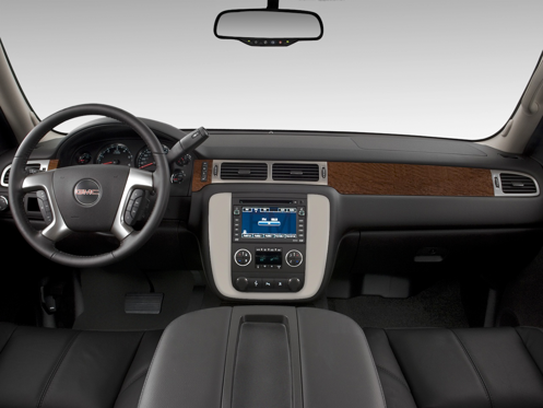 Slide 1 of 11: 2012 GMC Yukon